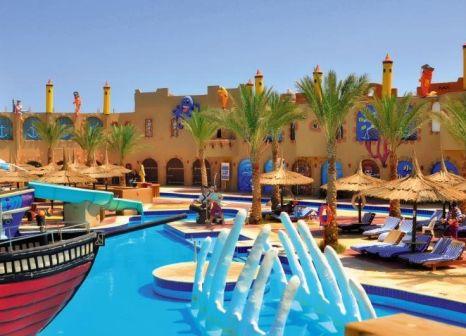 Hotel Sea Beach Aqua Park Resort günstig bei weg.de buchen - Bild von 5vorFlug