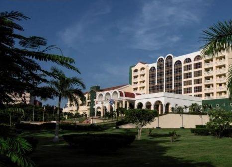 Hotel Four Points by Sheraton Havana günstig bei weg.de buchen - Bild von 5vorFlug