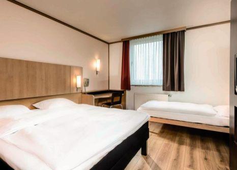 Hotel Good Morning Erfurt in Thüringen - Bild von 5vorFlug