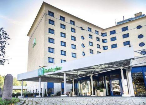 Hotel Holiday Inn Stuttgart günstig bei weg.de buchen - Bild von 5vorFlug