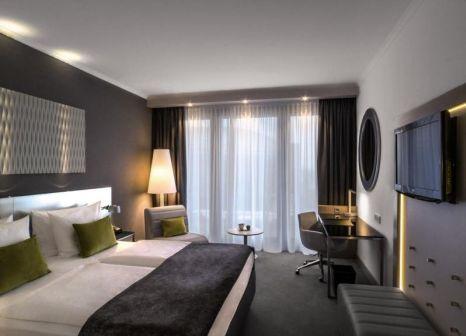 Radisson Blu Hotel Hannover in Niedersachsen - Bild von 5vorFlug