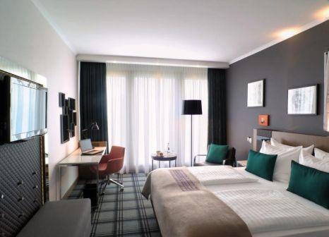 Radisson Blu Hotel Hannover 2 Bewertungen - Bild von 5vorFlug