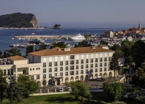 Hotel Budva günstig bei weg.de buchen - Bild von 5vorFlug