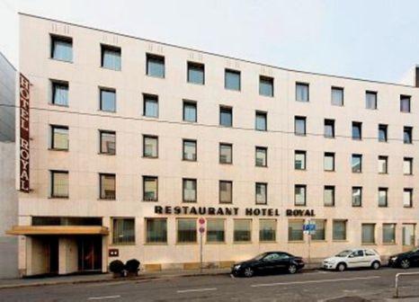 Hotel Royal günstig bei weg.de buchen - Bild von 5vorFlug