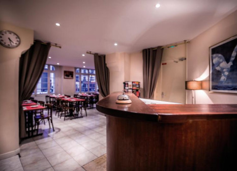 The Modern Hotel Montmartre 52 Bewertungen - Bild von 5vorFlug