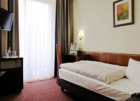 Centro Hotel Esplanade 21 Bewertungen - Bild von 5vorFlug