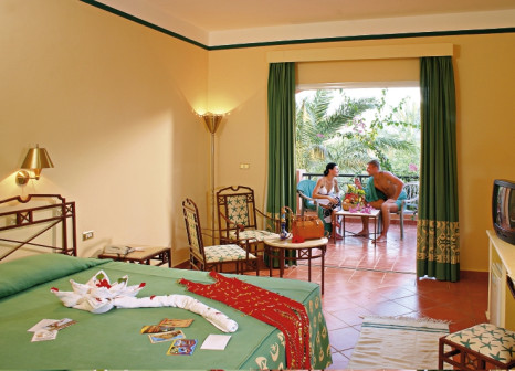 Hotelzimmer im TUI SENSIMAR Makadi Hotel günstig bei weg.de