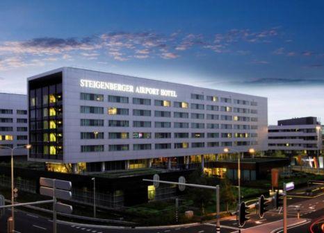 Steigenberger Airport Hotel Amsterdam günstig bei weg.de buchen - Bild von 5vorFlug