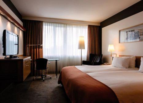 Steigenberger Airport Hotel Amsterdam in Amsterdam & Umgebung - Bild von 5vorFlug