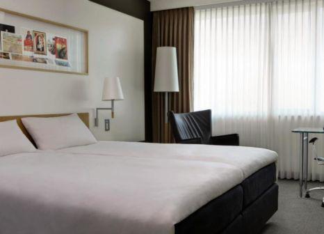 Steigenberger Airport Hotel Amsterdam 34 Bewertungen - Bild von 5vorFlug