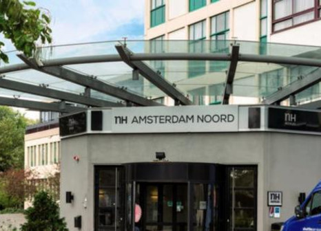 Hotel NH Amsterdam Noord günstig bei weg.de buchen - Bild von 5vorFlug