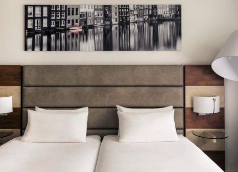 Mercure Hotel Amsterdam West 2 Bewertungen - Bild von 5vorFlug