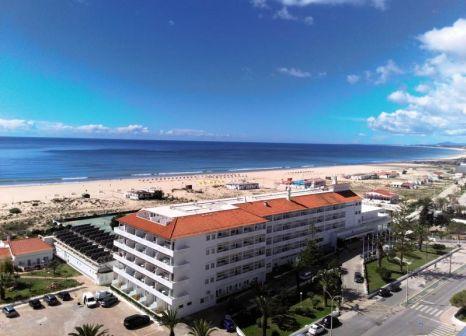 Yellow Praia Monte Gordo Hotel günstig bei weg.de buchen - Bild von 5vorFlug