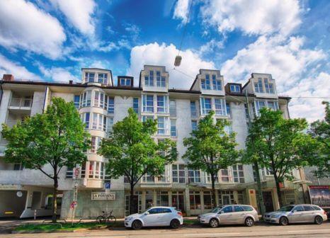 Leonardo Hotel München City West günstig bei weg.de buchen - Bild von 5vorFlug