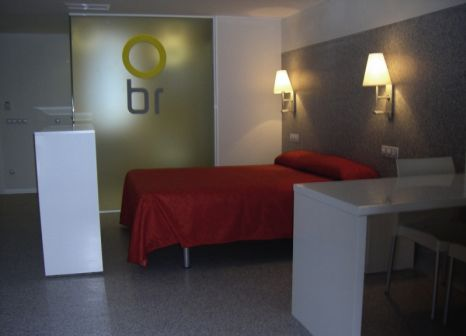 Hotelzimmer mit Fitness im Mix BR (Bahía Real) Apartments