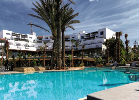 Hotel Riu Tikida Beach 180 Bewertungen - Bild von 5vorFlug