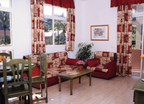 Hotelzimmer im Apartamentos Alta günstig bei weg.de
