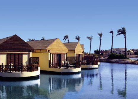 Hotel Panorama Bungalows El Gouna 150 Bewertungen - Bild von 5vorFlug