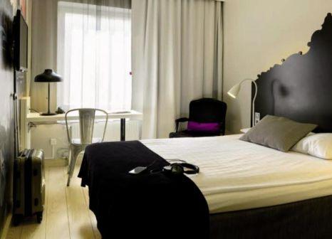 Hotelzimmer mit Golf im Scandic Malmen