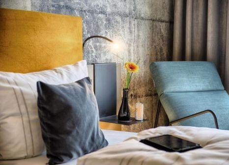 Hotelzimmer mit Aufzug im LOGINN by ACHAT Leipzig