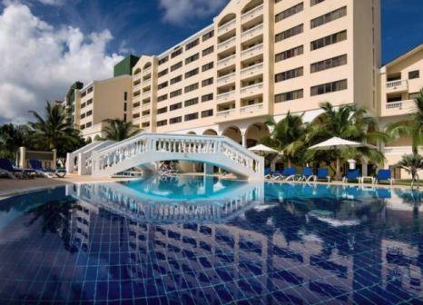 Hotel Four Points by Sheraton Havana in Atlantische Küste (Nordküste) - Bild von 5vorFlug