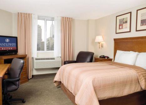 Hotelzimmer mit Aufzug im Candlewood Suites NYC Times Square