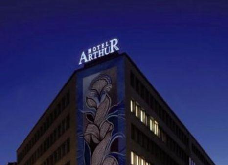 Hotel Arthur günstig bei weg.de buchen - Bild von 5vorFlug