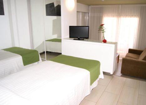 Hotelzimmer mit Golf im Hotel Udalla Park