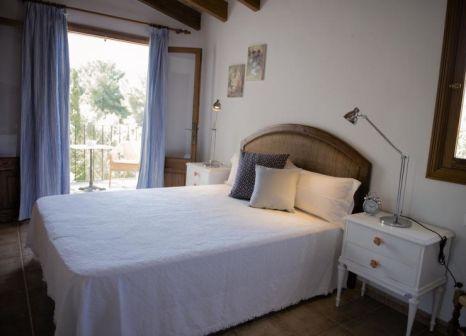 Hotelzimmer mit WLAN im Agroturisme Perola