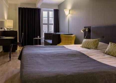 Hotelzimmer mit Fitness im Scandic Grand Marina