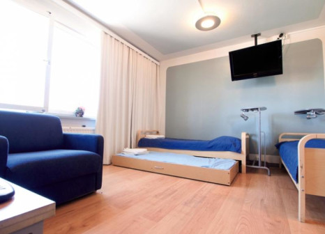 Hotel Eurohostel in Helsinki & Umgebung - Bild von 5vorFlug
