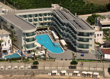 Hotel Dragut Point South günstig bei weg.de buchen - Bild von 5vorFlug