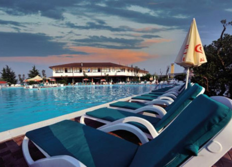 Hotel Centro Turistico Gardesano günstig bei weg.de buchen - Bild von 5vorFlug