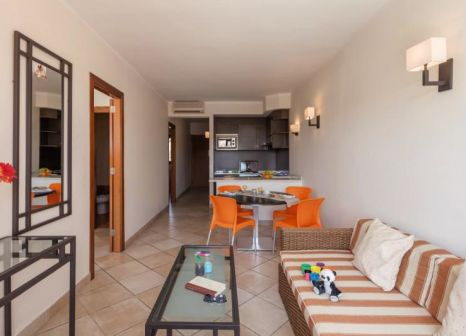 Hotelzimmer mit Golf im Pierre & Vacances Residenz Estepona