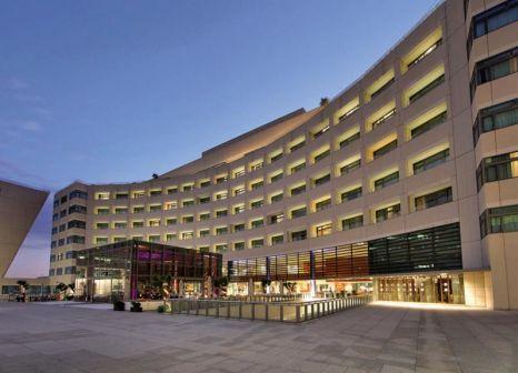 Eurostars Grand Marina Hotel in Barcelona & Umgebung - Bild von 5vorFlug