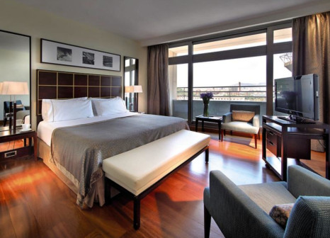 Hotelzimmer im Eurostars Grand Marina Hotel günstig bei weg.de