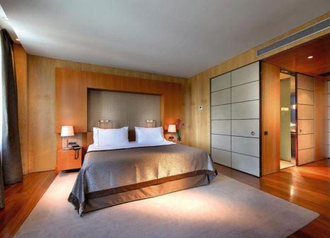 Hotelzimmer mit Clubs im Eurostars Grand Marina Hotel