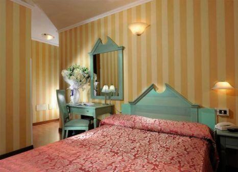 Hotelzimmer mit Klimaanlage im Hotel Tintoretto