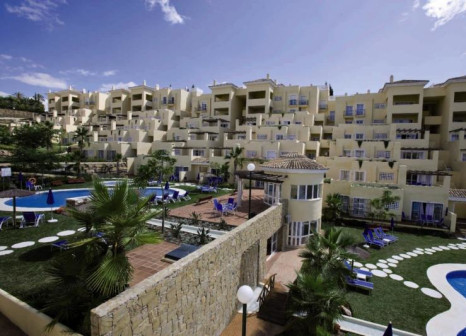 Hotel Checkin Colina del Paraiso günstig bei weg.de buchen - Bild von 5vorFlug