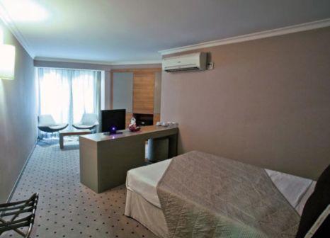 Hotel Klas günstig bei weg.de buchen - Bild von 5vorFlug