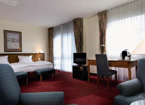 Hotelzimmer mit Massage im Wyndham Garden Hennigsdorf Berlin