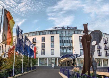 Dorint Kongresshotel Düsseldorf/Neuss günstig bei weg.de buchen - Bild von 5vorFlug