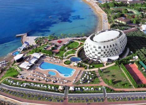 Gold Island Hotel in Türkische Riviera - Bild von 5vorFlug