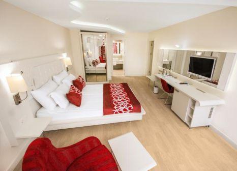 Hotel Laguna Beach Alya Resort & Spa in Türkische Riviera - Bild von 5vorFlug