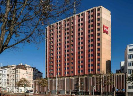 Hotel ibis Wien Mariahilf günstig bei weg.de buchen - Bild von 5vorFlug