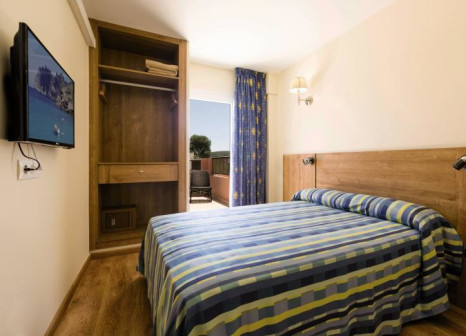 Hotel Santa Ponsa Pins günstig bei weg.de buchen - Bild von 5vorFlug