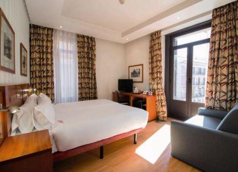 Hotelzimmer mit Familienfreundlich im Petit Palace Preciados