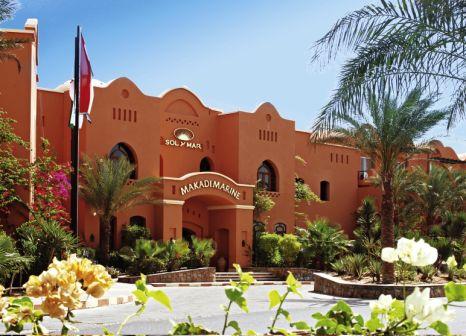 TUI SENSIMAR Makadi Hotel günstig bei weg.de buchen - Bild von 5vorFlug