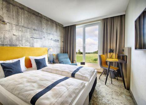 Hotelzimmer mit Internetzugang im LOGINN by ACHAT Leipzig