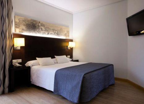 Hotelzimmer mit Clubs im Ganivet